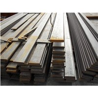 low price prime q235 a36 ms steel profile flat bar