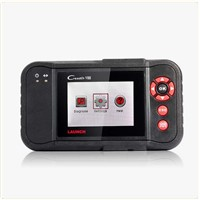 Launch VIII car code reader auto fault diagnostic device car decoder