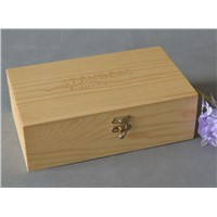 High Quality Wooden Packing Boxes
