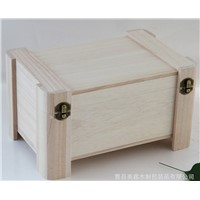 Bottom Price Wooden Food Boxes