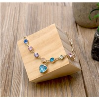 Customized High Quality Wooden Bracelet Display Holder
