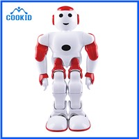 Smart Dancing Intelligent Humanoid Robot For Entertainment Education