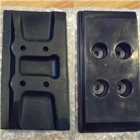 Chain on Type Rubber Pad for Asphalt Paver Machinery (300T)