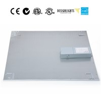 UL DLC Listed 130LM/W LED Panel Light 604x604 Price with UL Approved Driver