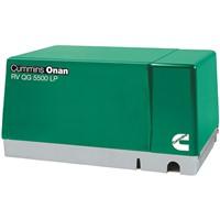 Cummins Onan RV QG 5500 LP - 5.5kW RV Generator (LP)
