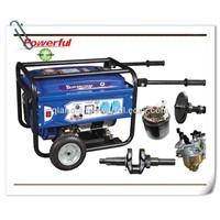 Gasoline Generator  Portable Generator Set 2500W