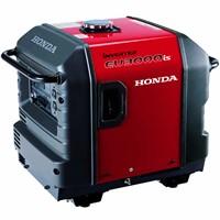 Honda EU3000i  2800 Watt Portable Inverter Generator