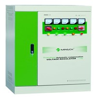 SBW-D three phases AC voltage regulator