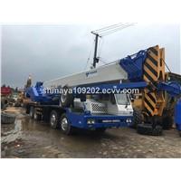 Used Tadano GT550E Truck Crane 55ton Crane