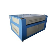 CO2 Leather Laser Engraving/Cutting Machine/Laser Engraver Cutter HQ1690