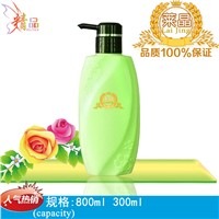 china facotry sales export daily chimecal shampoo body lotion hair conditioner plastic pet bottle