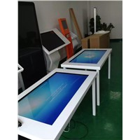42 Inch Table Touch Kiosk, Touch Display