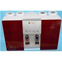 hot/cold RO water purifier