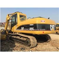 Used CAT 325C Excavator / Caterpillar 325C Excavator