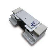 Heavy duty Parking expansion joint cover