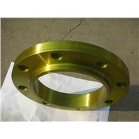 shanxi flange EN1092-1 PN63 carbon steel/stainless steel slip on flange