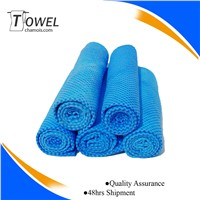 Multi-purpose keeps cool body instant pva cooling towel