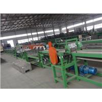 Butyl Inner tube tube production line tube making machine