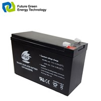 12V7ah Deep Cycle  Lead Acid Battery Solar AGM UPS Batteries