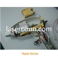 Alma Soprano 810nm laser handle refurbish/ipl laser hair removal