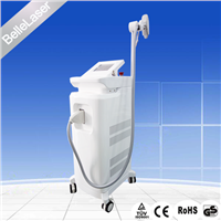 Golden standard 808nm diode laser hair removal machine