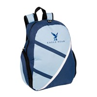 New and stylish student lightweight sports backpack