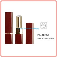 Hot sell lipstick tube, lipstick packaing, cosmetics packaging