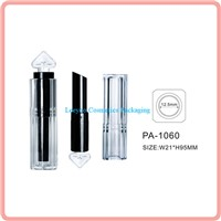 High style crystal lipstick tube, lipstick packaging, lipstick container