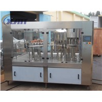 3 in 1 automatic water filling machine
