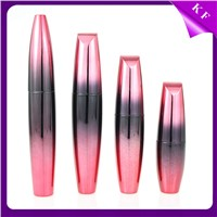 Shantou Kaifeng Gradual Change Shiny Plastic Mascara Container CM-2141B