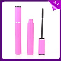 Shantou Kaifeng Pink Round Plastic Mascara Container CM2181