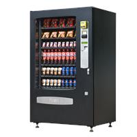 automatic vending machine /combo machine /snack drink vending machine VCM-5000A