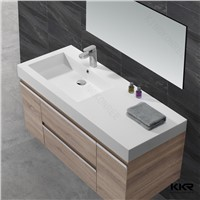 bathroom double wash basin/wash basin/bathroom sink