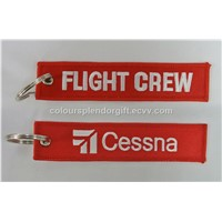 Cessna Aviation Keychain for Flight Crew Cessna