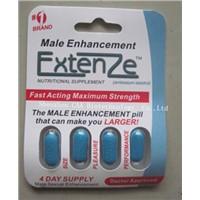 Extenze Male Enhancement Sex Pills Sex Medicine Herbal Product