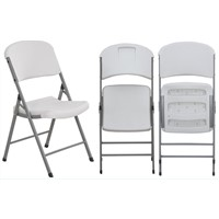 HDPE Top Folding Chair (YCD-48)