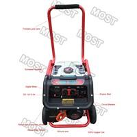 Mini Portable Gasoline Generator/Portable Generator/Petrol Generator