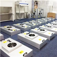 New Style Fan filter unit FFU clean room