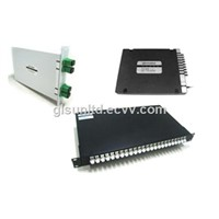 Customized type & OEM DWDM OADM Multiplexer Module
