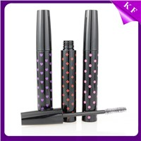 Shantou Kaifeng Screen printing Colorful Spot Waterproof Mascara Tube CM-2149