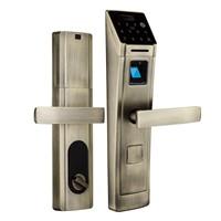 Fingerprint Lock High Security