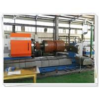 Heavy Duty Horizontal Lathe Machine for Marine Propeller Shaft Machining(CG61100)