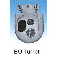 SDI-ET380 MODEL EO TURRET / electro-optical pod