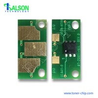 Smart card toner chip for Konica Minolta PagePro 1300W 1350W 1380MF 1390MF