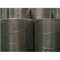 Plain Ultra Fine Stainless Steel Wire Mesh 316L 304L for Gas Filter