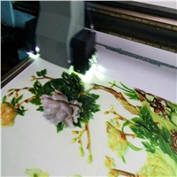 inkjet uv printer for metal printing digital uv printer