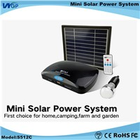 Portable Home Use Small Solar LED Light Solar Systems Solar Energy Home Solar Lighting System Kits