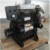 2 cylinder 3 cylinder 4 cylinder fixed power diesel engines
