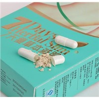 7-Days-Heabal-Slim Slimming Capsules Best Weight Loss Product GMP
