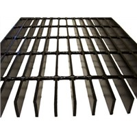 DRAIN COVER HOT GALVANIZED STEEL GRATING
